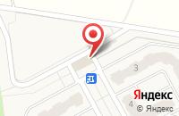 Схема проезда до компании Лингва-С в Рождествене