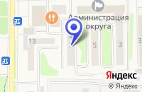 Схема проезда до компании САЛОН КРАСОТЫ ЛУКСОР в Краснознаменске