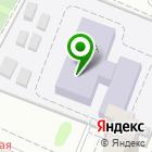 Местоположение компании Детский сад №1, Колокольчик