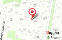 Схема проезда до компании Отделение почтовой связи в Слободке