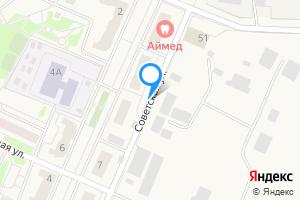 Сдается однокомнатная квартира в Краснознаменске Московская область, Советская улица