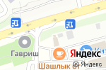 Схема проезда до компании Продуктовый магазин в Павловской Слободе
