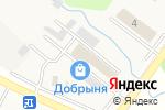 Схема проезда до компании ВиСмонтаж в Юрьево