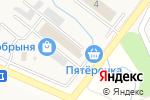 Схема проезда до компании Современные архитектурные технологии в Юрьево