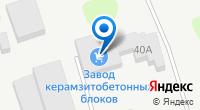 Компания Алексинский керамзитовый завод на карте