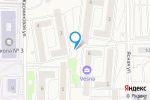 Сдается двухкомнатная квартира в Апрелевке Наро-Фоминский городской округ, Московская область, жилой комплекс Весна