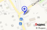 Схема проезда до компании ПАРИКМАХЕРСКАЯ в Апрелевке