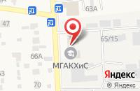 Схема проезда до компании МультиЛингвист в Апрелевке