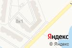 Схема проезда до компании Кутузовские березы в Москве