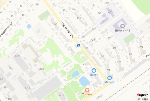 продажа квартир Новая Апрелевка