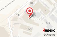 Схема проезда до компании Сибирское Здоровье в Апрелевке