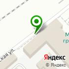 Местоположение компании Фасоль