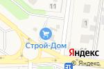 Схема проезда до компании Платёжный терминал, Банк Финам в Павловской Слободе