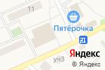 Схема проезда до компании Империя здоровья в Поварово