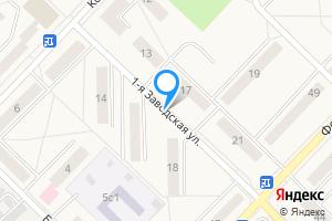 Комната в трехкомнатной квартире в Апрелевке Наро-Фоминский городской округ, 1-я Заводская улица