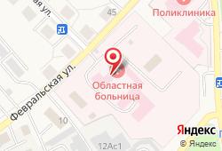 Томоград в Апрелевке в Апрелевке - улица Февральская, д. 40: запись на МРТ, стоимость услуг, отзывы