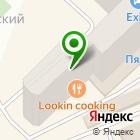 Местоположение компании МИР БЕЗ ГРАНИЦ