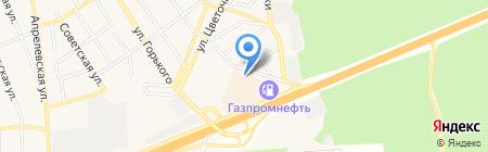 Ингосстрах ОСАО на карте Апрелевки
