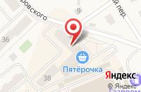 Схема проезда до компании Нотариус Чоповский М.Е. в Апрелевке