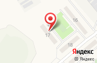 Схема проезда до компании Апрелевка в Апрелевке