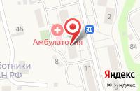 Схема проезда до компании Московская Служба Коммунального Сервиса в Жаворонках