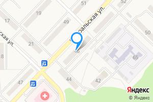Сдается двухкомнатная квартира в Апрелевке ул. Февральская, д. 46