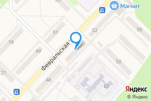 Снять двухкомнатную квартиру в Апрелевке Наро-Фоминский г.о., Февральская ул., 48