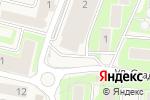 Схема проезда до компании РОСНО-МС в Павловской Слободе