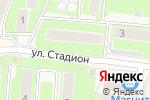 Схема проезда до компании Магазин овощей и фруктов в Павловской Слободе