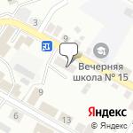 Магазин салютов Алексин- расположение пункта самовывоза