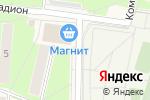 Схема проезда до компании Сычниковское подворье в Павловской Слободе