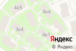 Схема проезда до компании Сказка в Павловской Слободе