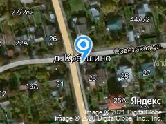 Москва, деревня Крекшино, поселок Марушкинское район, улица Северная 1-я