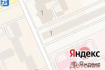 Схема проезда до компании Дедовское в Дедовске