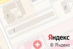 Схема проезда до компании Дедовское агентство недвижимости в Дедовске