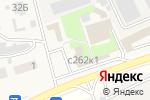 Схема проезда до компании Кафе в Лобаново