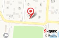 Схема проезда до компании Царский двор в Алабушево