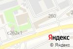 Схема проезда до компании Меховое ателье в Лобаново