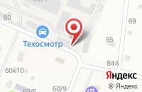 Схема проезда до компании Салон тротуарной плитки в Надовражино