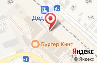 Схема проезда до компании Займ-Экспресс в Надовражино