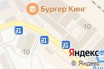 Схема проезда до компании Мир сотовой связи в Дедовске