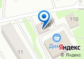 ИП Никифорова В.А. на карте