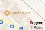 Схема проезда до компании Магазин хозтоваров в Дедовске