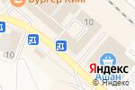 Схема проезда до компании Сайли Д в Дедовске