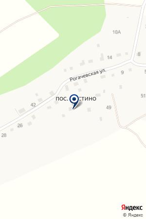 ТИХВИНСКАЯ ЦЕРКОВЬ на карте Дмитрова