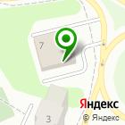 Местоположение компании Учебно-курсовой комбинат, ВДПО