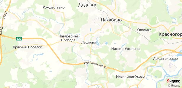 Новинки на карте