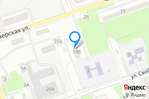 Комната в однокомнатной квартире в Дубне Тверская ул., 19Б