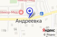 Схема проезда до компании ПРОИЗВОДСТВЕННАЯ ФИРМА СЛОН в Солнечногорске