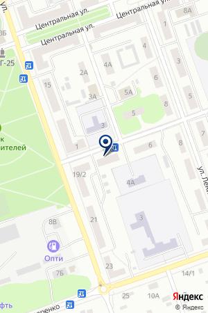 ФОТОСТУДИЯ КВАРТОС на карте Дубны